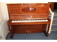 Bechstein Upright Piano Wanted