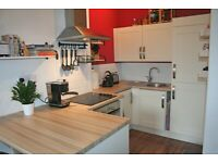1 bed flat - available 01/03/21 Watson Crescent, Polwarth, Edinburgh EH11