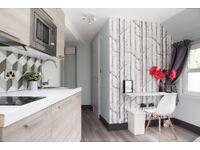 🌟 Ensuite Studio Apartment 🌟 All Bills Included