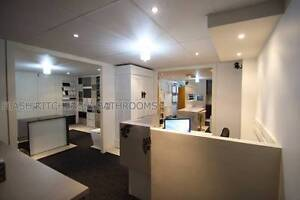 Renovated Factory Showroom with reception area ex tile shop Smithfield Parramatta Area Preview