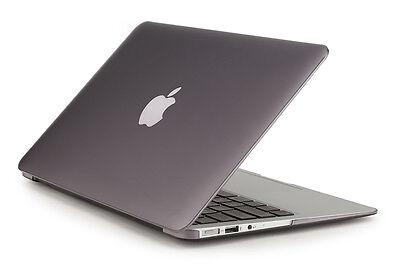 KMP Schutzhülle / Laptophülle für Apple 11 Zoll MacBook Air schwarz / black