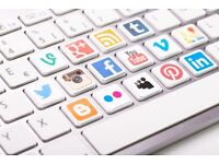 ET SOCIAL MEDIA MANAGEMENT. WE CAN CREATE AND/OR MANAGE YOUR SOCIAL MEDIA. BOOST YOUR BUSINESS