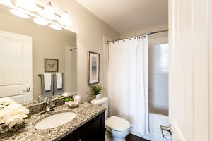 3 bdrms in St. Albert! GREAT EARLY MOVE-IN INCENTIVES! Edmonton Edmonton Area image 4