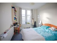 Double room on ashley down road