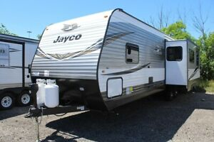 2019 Jayco Jay Flight 29RKS