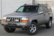 Jeep Grand Cherokee 4x4 2.5TD Limited Schalter EXTREM