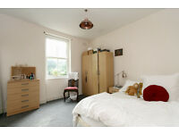 Fantastic first floor two double bedroom flat in Tulse Hill