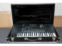 KORG MS2000 Analogue Modeling Synthesizer - in custom hard case