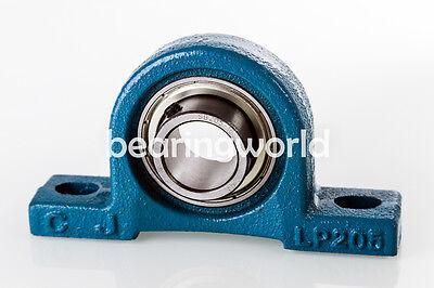 Sblp202-10 High Quality 58 Set Screw Bearing With Pillow Block Bearings