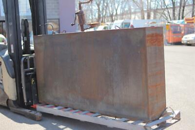 Waste Storage Tank Oil Barrel Oil Drum Waste Oil Storage System