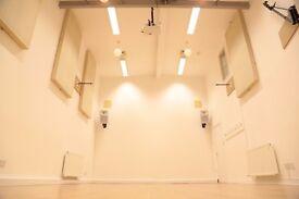 Office/ Training Hub to let in central Edinburgh