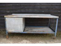 Workbench Metal Large