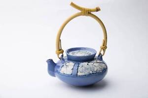 Cute Japanese Tea Pot Aspley Brisbane North East Preview