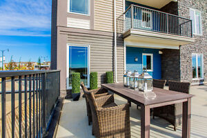 3 bdrms in St. Albert! GREAT EARLY MOVE-IN INCENTIVES! Edmonton Edmonton Area image 7