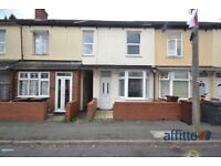 3 bedroom house in Prosser Street, Wolverhampton