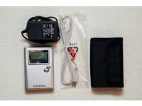 Vosonic VP2160 Portable HD/Card Reader