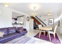 3 Bed Terrace - Well Maintained Garden - Stylish Kitchen - Great Transport Links - Available in June