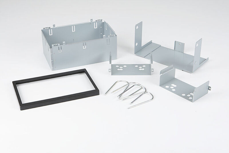 Pioneer ADT-VA133 2Din Avic Installation Kit