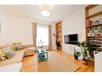 SUPERB 2 DOUBLE BEDROOM GARDEN MAISONETTE PERFECTLY PLACED FOR KENTISH TOWN, CHALK FARM & HAMPSTEAD