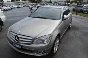 2007 Mercedes-Benz C220 Avanteguard Turbo Diesel Sedan Warragul Baw Baw Area Preview