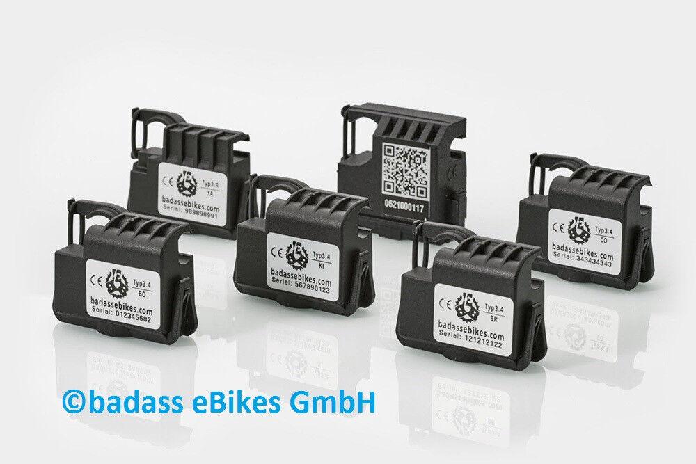 Badass eBikes Tuning für BOSCH Systeme aktuelle Version!
