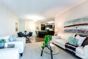 Great Incentives! 2 bedroom start at $1230 at Sunset Valley! Edmonton Edmonton Area image 2