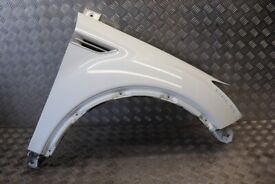 FORD KUGA MK1 OS WING IN FROZEN WHITE (DAMAGE) 2008-2012 EJ60D