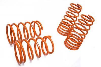 MEGAN SUSPENSION LOWERING SPRINGS FOR 90 99 TOYOTA CELICA 5S 3S 4A ALL