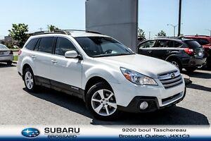 2014 Subaru Outback 2.5i Premium Pkg Certifié Subaru
