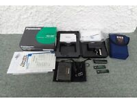 Panasonic RQ-S80 personal cassette player, sold for spares/repair.