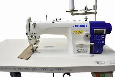 Juki DDL-7000AS Direct-drive, 1-needle, lockstitch industrial sewing machine