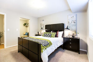 Brand new apartments! 2bed,2bath w/insuite laundry - SW Edmonton Edmonton Edmonton Area image 7