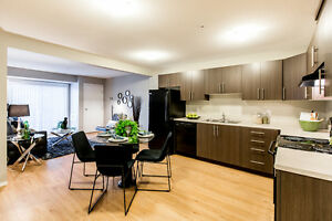 Brand new apartments! 2bed,2bath w/insuite laundry - SW Edmonton Edmonton Edmonton Area image 3