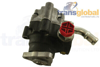 Land Rover Defender TD5 90 110 and 130 Power Steering Pump PAS QVB101350 OEM