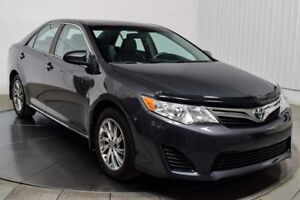 2012 Toyota Camry LE A/C MAGS