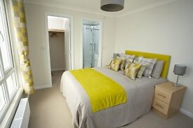 Stunning Luxurious Lodge Holiday Home For sale (not static caravan) Sea View Holiday Park Morecambe