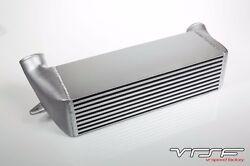 VRSF 7 FMIC Intercooler Upgrade W/ Lower CP for 07-12 BMW 135i 335i N54 N55