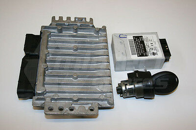 BMW MINI COOPER 16 Engine ECU KIT R50   MANUAL TRANSMISSION   2001 TO 072004