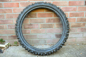"""Rinaldi RMX 35 90/90 21"""" MX tyre"""