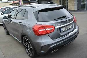 2014 Mercedes-Benz GLA200 CDI Hatch with AMG Pack Warragul Baw Baw Area Preview