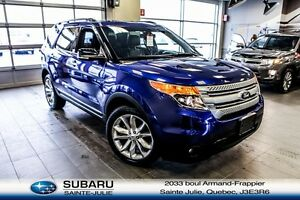 2013 Ford Explorer 7 Passagers, Subaru Sainte-Julie