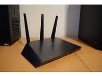 Netgear D7000 Nighthawk VDSL/ADSL Modem Router