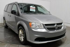 2014 Dodge Grand Caravan SXT STOW N GO TV/DVD MAGS