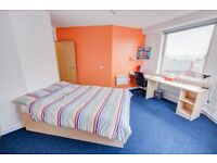 Student Studios in Sunderland - Bills Included/Personal Kitchen & Ensuite/Free Wifi