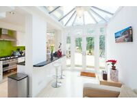 Secure your 4 bed garden house in Balham ***TICKS 9/10 BOXES***