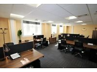 Liverpool Street Private Office Space   Grade II listed Serviced Office in EC2