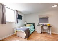 Luxury Student Studio Accommodation in Sheffield - Limited Availability for 2016/17