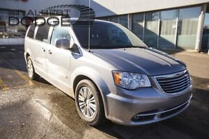 2015 Chrysler Town & Country Touring-L Plus w/ Full Leather | 6.