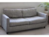 HABITAT Chester Large 2 Seater Sofa