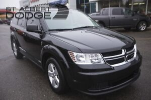 2015 Dodge Journey SE Edmonton Edmonton Area image 1